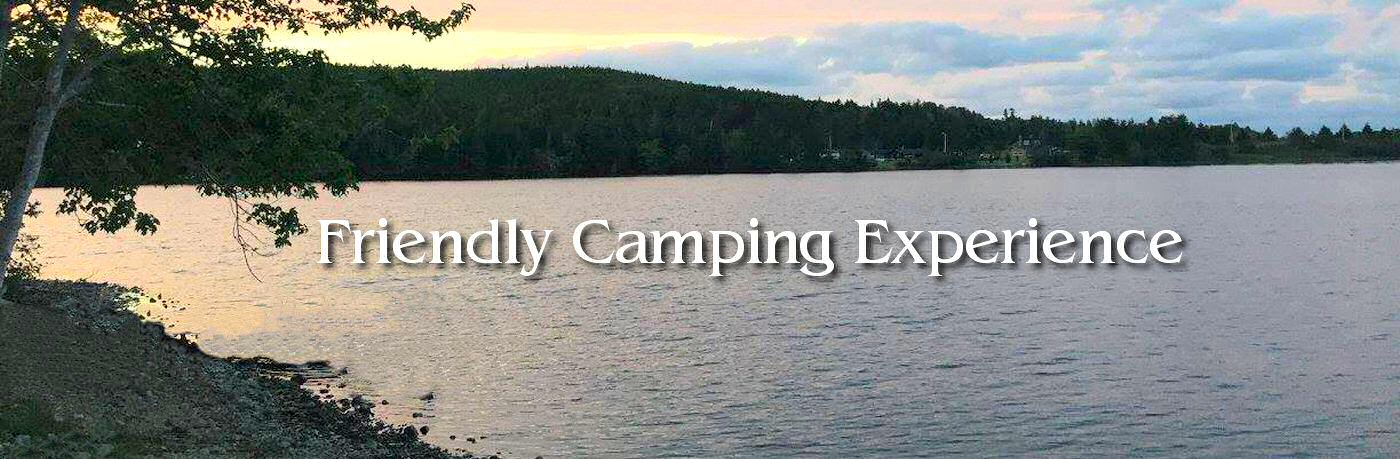 Lakeview Treasure Campground RV Park